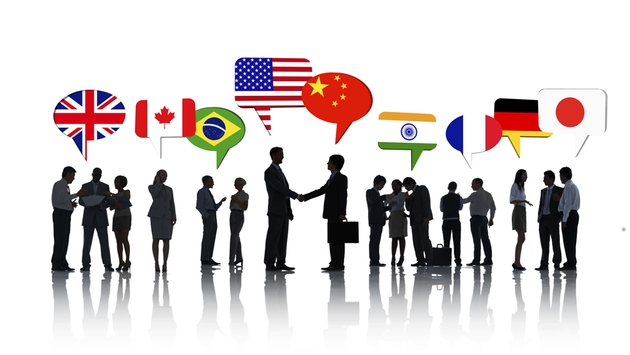 Networking across cultures can be a deal breaker, but you got to play it right
