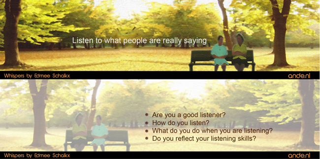 active listening#leadership#coaching competency