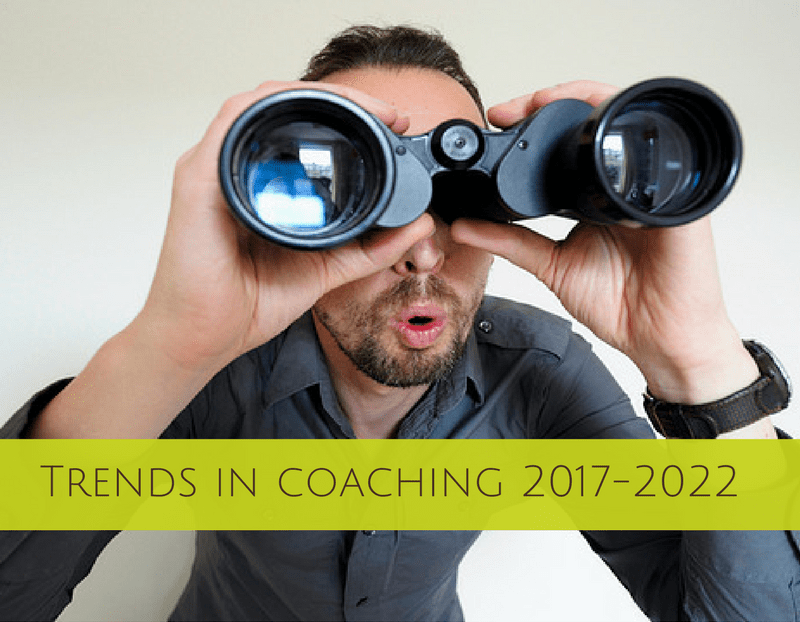 Trends in Coaching 2017 – 2022